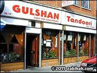 Gulshan Tandoori