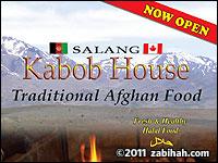 Salang Kabob House