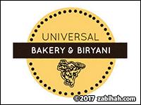 Universal Biryani & Bakery