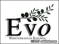Evo Mediterranean Kitchen