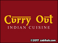 Curry Out