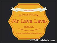 Mr. Lava Lava