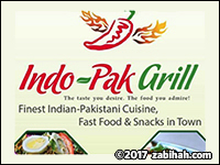 Indo-Pak Grill