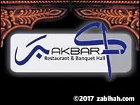 Akbar Restaurant & Banquet Hall