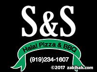 S&S Halal Pizza & BBQ