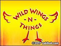 Wild Wings N Things