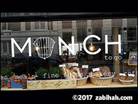 Munch Food Store