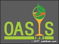 Oasis Jimma Juice Bar