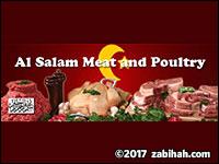Al-Salam Halal Meat