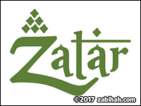 Zatar Café Bistro