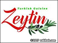 Zeytin Turkish Cuisine