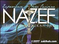 Nazef Char Grille & Hookah lounge
