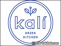 Kali Greek Kitchen
