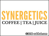 Synergetics Coffee