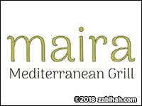 Maira Mediterranean Grill