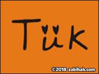 Tuk Turkish
