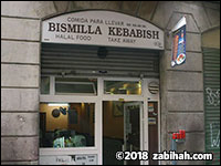 Bismillah Kebabish