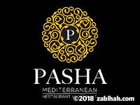 Pasha Mediterranean Restaurant & Banquet