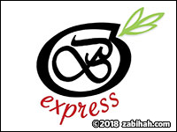 Olives Branch Express