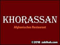 Khorassan