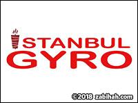 Istanbul Gyro