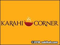 Karahi Corner