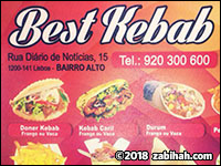 Best Kebab & Pizza House