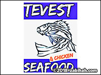 Tevest Seafood & Chicken
