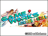 Game Works Arcade & Grill