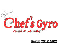 Chefs Gyro