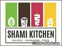 Shami Kitchen