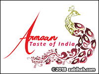 Armaan Taste of India