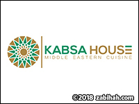 Kabsa House