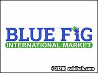 Blue Fig International Market