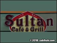 Sultan Café & Grill