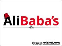 Ali Babas Deli