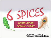6 Spices