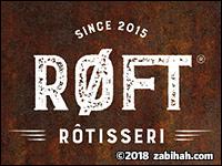 Røft Rotisseri