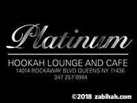 Platinum Hookah Lounge & Café