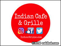 Indian Cafe & Grille