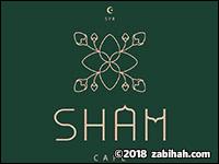 Restaurante Sham Café