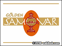 Golden Samovar