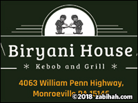 Biryani House Kebab & Grill