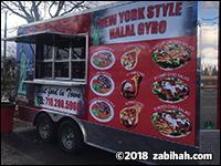 New York Style Halal Gyro