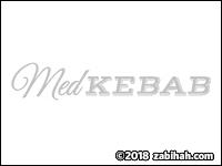Mediterranean Kebab