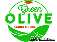 Green Olive Kabob House