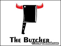 The Butcher ზე ბაჩერ
