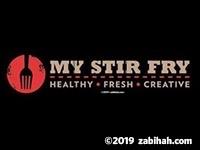 My Stir Fry