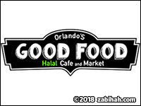 Good Food Halal Market & Restaurant