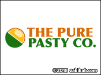 The Pure Pasty Co.